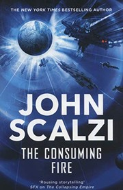 The Consuming Fire (paperback, Tor)