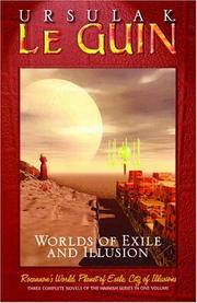Worlds Of Exile And Illusion (Audio CD, 2005, Audio Literature)